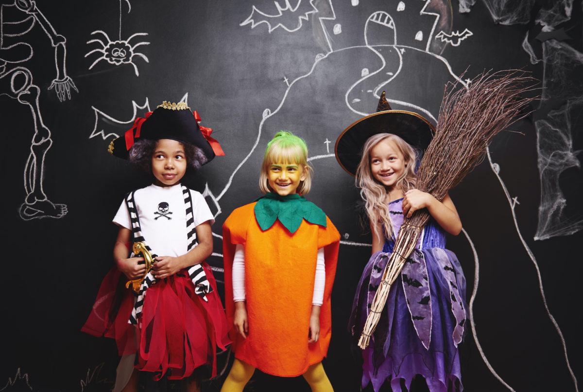 Halloween | Crosswinds | Kyle, Texas